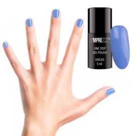 Imprezz® One step gel nagellak – 3 in 1 gel polish UV/LED- 5ml. Nr. 33