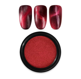 Magnetic Powder Red