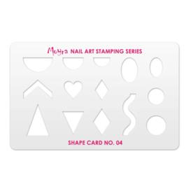 Moyra Shape Card 04