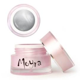 Moyra Foil gel Silver