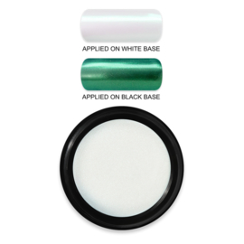 Shell Powder Green