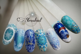 """Basics of Stamping & """"Christmas with Moyra"""" Online Workshops"""