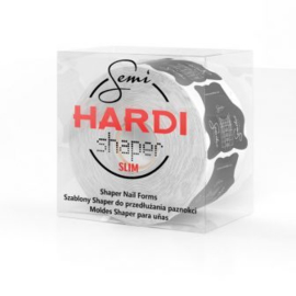 Semi Hardi Shaper Slim – 500st.