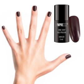Imprezz® One step gel nagellak – 3 in 1 gel polish UV/LED- 5ml. Nr. 29