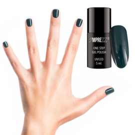 Imprezz® One step gel nagellak – 3 in 1 gel polish UV/LED- 5ml. Nr. 24