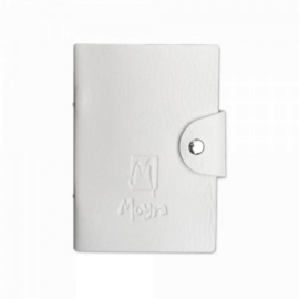 Moyra Stamping plate holder (white)