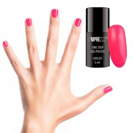 Imprezz® One step gel nagellak – 3 in 1 gel polish UV/LED- 5ml. Nr. 38
