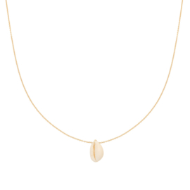 Ketting 'Ocean Breeze' - Goud