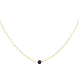 Ketting 'Little One' - Goud