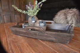 Brynxz Wooden Tray M