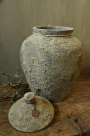 Nepal Pottery Damak