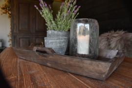 Brynxz wooden tray L