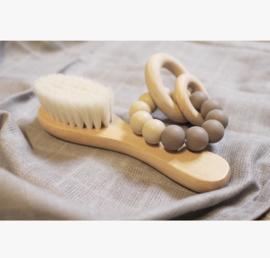 Haarverzoring