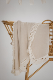 Swaddle | Taupe