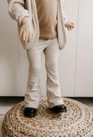 Flared pants | Zand