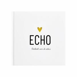 Echo | Fotoboek voor de echo's