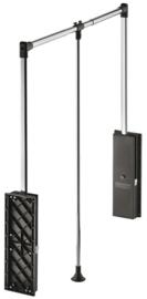 Garderobelift/kledinglift (Draagvermogen 15 kg)