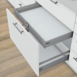 Blum Legrabox binnenlade 106 mm inbouwhoogte