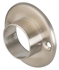 Kastroededrager rond diameter 25 mm