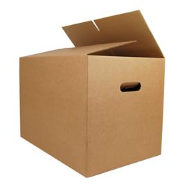 Pallet verhuisdozen à 240 stuks - 50L