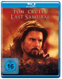 The Last Samurai (2003) (Blu-ray)
