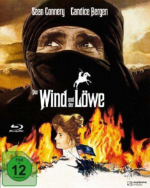 The Wind And The Lion (1975) (Blu-ray)