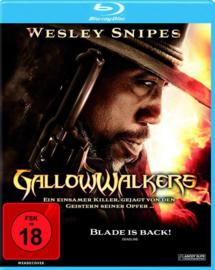 GallowWalkers (Blu-ray)