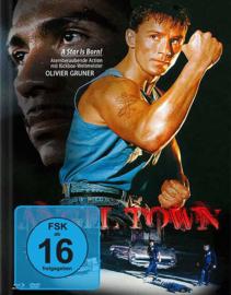 Angel Town (Blu-ray & DVD in Mediabook)