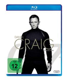 Daniel Craig Collection (Blu-ray)