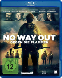 No Way Out (2017) (Blu-ray)