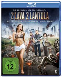 2 Lava 2 Lantula! (Blu-ray)