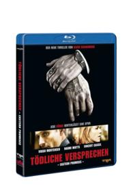 Eastern Promises (2007) (Blu-ray)