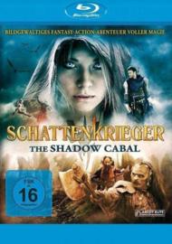 Saga: The Shadow Cabal (2012) (Blu-ray)