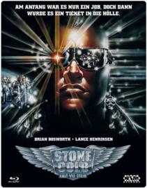 Stone Cold (Blu-ray in FuturePak)