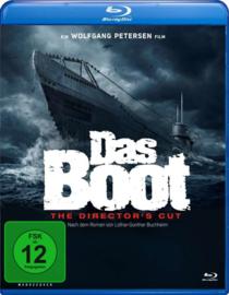 Das Boot (1981) (Blu-ray)
