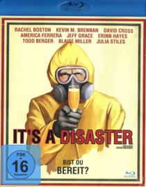 It's a Disaster - Bist du bereit? (Blu-ray)