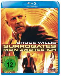 Surrogates - Mein zweites Ich (Blu-ray)