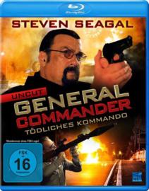 General Commander (Blu-ray)