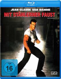 Death Warrant (1990) (Blu-ray)