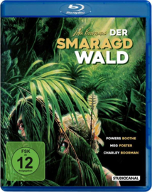 Emerald Forest (1985) (Blu-ray)