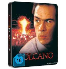 Volcano (Blu-ray in FuturePak)
