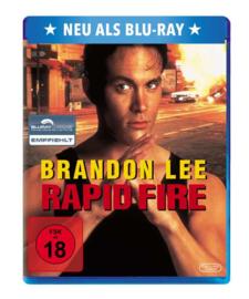Rapid Fire (Blu-ray)