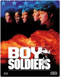 Boy Soldiers (Blu-ray in FuturePak)
