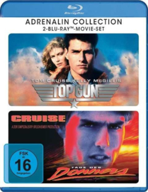 Adrenalin Collection (Blu-ray)