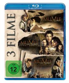 The Mummy 1-3 (Blu-ray)