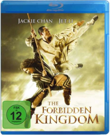 Forbidden Kingdom (Blu-ray)