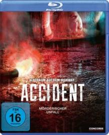 Accident - Mörderischer Unfall (Blu-ray)