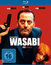 Wasabi (Blu-ray)