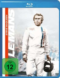 Le Mans (1971) (Blu-ray)