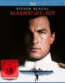 Under Siege (1992) (Blu-ray)